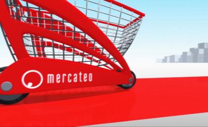 Mercateo Winkelwagen