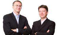András Ürge & Peter Ledermann